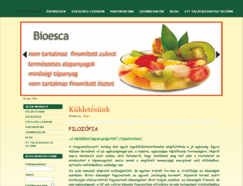 bioesca