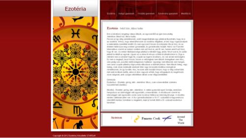 ezoteria